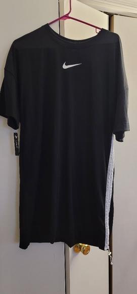 Nike dress long